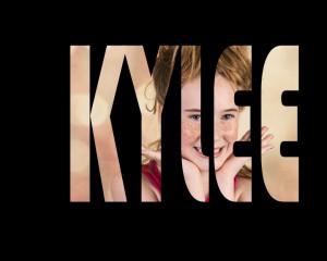 kylee type face web